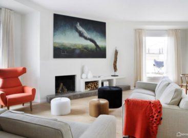 Sang trọng và ấm áp với căn hộ penthouse tại Rosales, Tây Ban Nha
