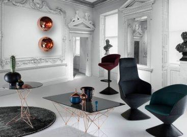 Chiêm ngưỡng vẻ đẹp lộng lẫy của bộ sưu tập Club từ Tom Dixon (Phần 2)