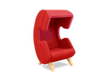 Chiếc ghế sáng tạo FirstCall – Không gian riêng tư cho những cuộc gọi