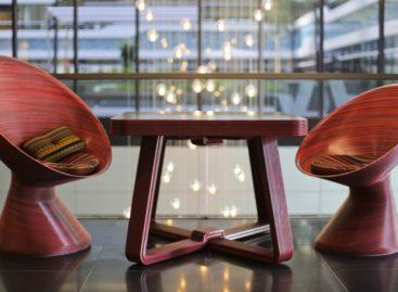 Bộ sưu tập nội thất từ công nghệ in 3D của Dirk Vander Coy