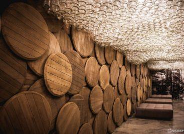 """Quán bar Shustov Brandy đậm chất """"rượu brandy"""" tại Odessa, Ukraine"""