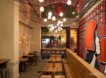 Cửa hàng sandwich Bun Mee mang thương hiệu Việt tại San Francisco