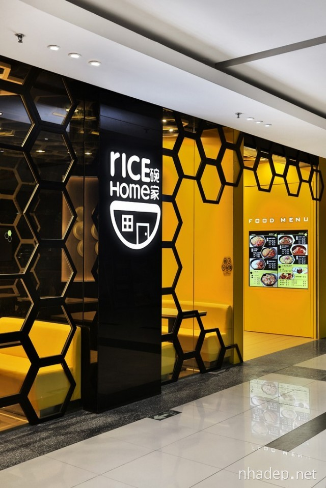 Thiet ke la mat cua nha hang Rice Home_03