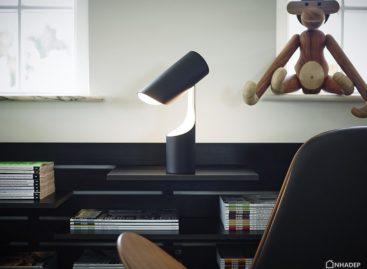 Đèn bàn Mutatio với sức hấp dẫn vượt thời gian