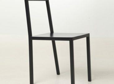Chiếc ghế 3/4 được thiết kế bởi Sandro Lominashvili