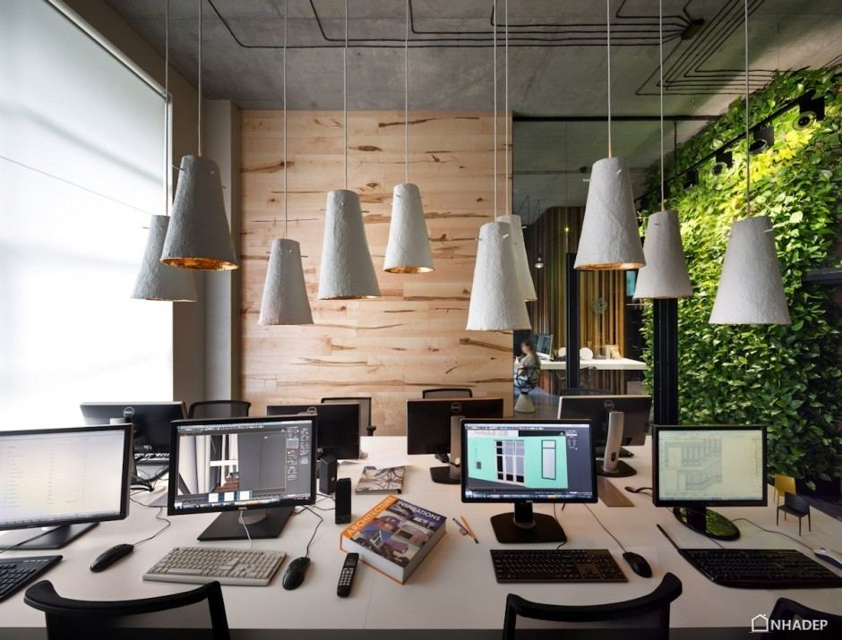 Van phong cong ty Architectural Workshop Sergey Makhno_17