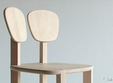 Chiêm ngưỡng chiếc ghế Rabbit Joint được thiết kế bởi Ryan Yoon và Harc Lee
