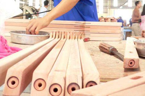 Thị trường đồ gỗ nội địa: Yếu trong hệ thống phân phối