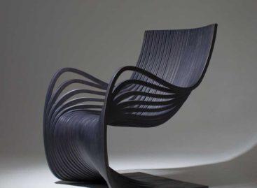 Chiêm ngưỡng vẻ đẹp độc đáo của chiếc ghế Pipo