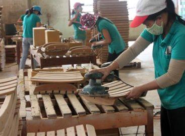Đồ gỗ Việt sắp đối mặt cạnh tranh khốc liệt