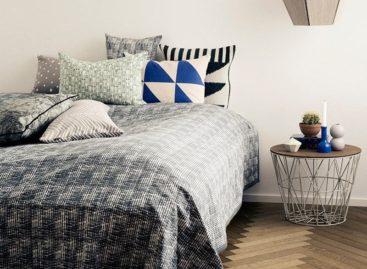Thiết kế phòng ngủ theo phong cách hiên đại (Phần 1)