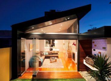Thiết kế mở rộng không gian của ngôi nhà Victorian