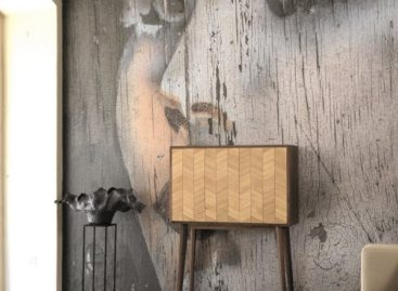 Thổi hồn xưa vào không gian sống hiện đại bằng chiếc tủ Mister