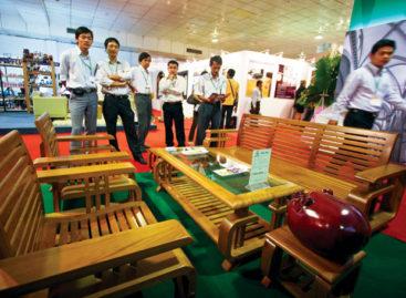 Bỏ ngỏ thị trường gỗ nội địa