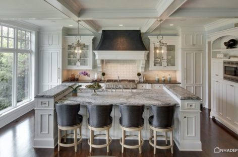 10 cách tiết kiệm giúp ngôi nhà của bạn trở nên tao nhã (Phần 1)