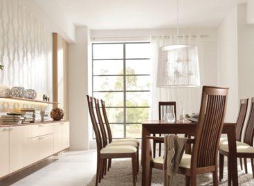 Cẩm nang hướng dẫn lựa chọn và bảo quản vật dụng phòng khách và phòng ăn (Phần 1)