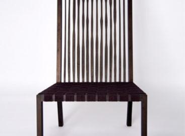 Lạ mắt với chiếc ghế chân dung của Gabriel Särkijärvi