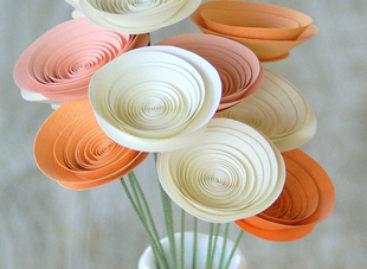 8 cách tiết kiệm khi mua hoa trang trí nhà