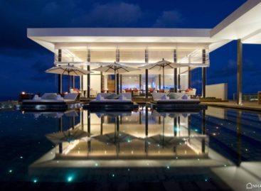 Thiên đường nghỉ dưỡng Jumeirah Dhevanafushi