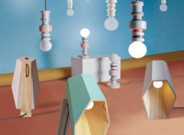 Bộ sưu tập đèn Moresque của nghệ nhân Alessandro Zambelli