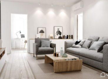 Bốn căn hộ được thiết kế bởi công ty Int2 Architecture (Phần 1)