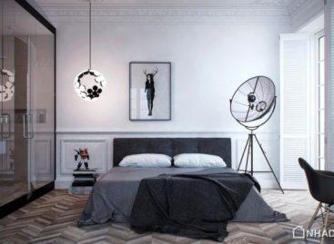 Bốn căn hộ được thiết kế bởi công ty Int2 Architecture (Phần 2)