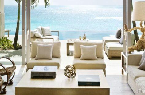 Làm thế nào để trang trí nhà theo phong cách Địa Trung Hải? (Phần 1)