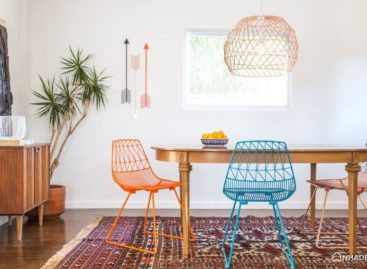 Sự đa dạng và phá cách trong các thiết kế nội thất của Bend