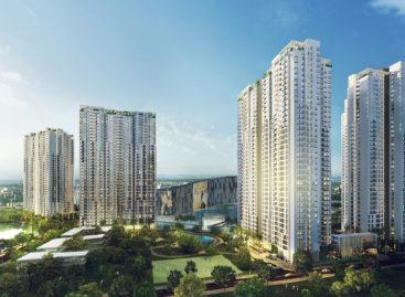 Giới thiệu dự án Masteri Thảo Điền Quận 2, thành phố Hồ Chí Minh
