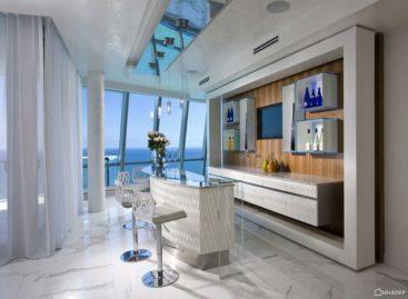 Căn hộ penthouse sang trọng Jade Ocean 2