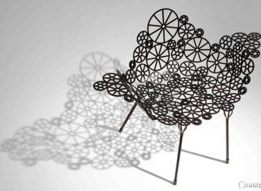 Bộ sưu tập Estrela được thiết kế bởi Estudio Campana và A lot of Brasil