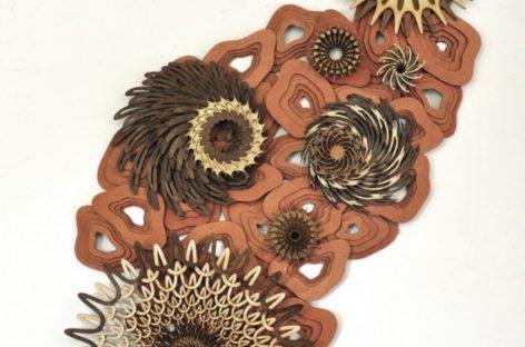 Bộ sưu tập điêu khắc ấn tượng của Joshua Abarbanel