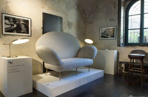 Chiêm ngưỡng những mẫu thiết kế trong bộ sưu tập mới của Sé