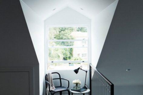 Paddington Terrace – Ngôi nhà được thiết kế ngôi nhà cho gia đình trẻ tại Úc