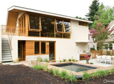 Căn hộ studio được thiết kế bởi PATH Architecture