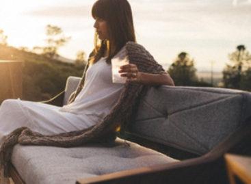 Ghế sofa Emerson giản dị nhưng tinh tế