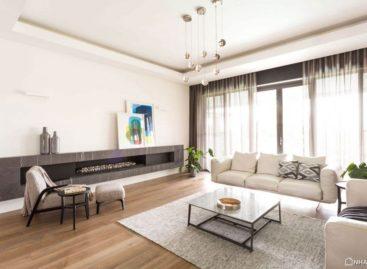 Căn nhà JRC được thiết kế bởi Biasol: Design Studio