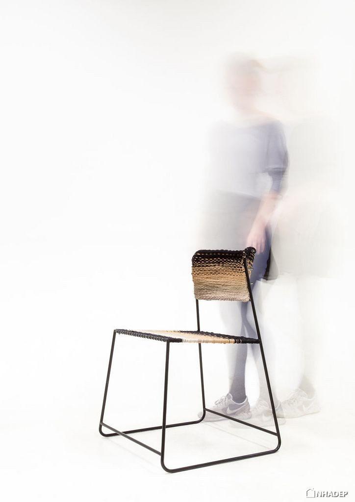 Chiếc ghế đem lại sự tiện lợi cho người dùng