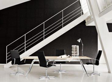 Ngắm nhìn 20 mẫu ghế văn phòng hiện đại (Phần 5)