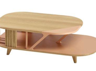 Bộ sưu tập nội thất Latitude có thiết kế tuỳ chỉnh