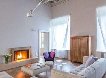 Căn hộ ở Piacenza được thiết kế bởi Studio Blesi Subitoni