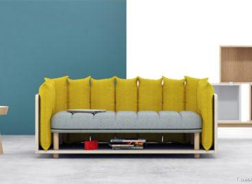 Ghế sofa Re Cinto – một không gian thư giãn tuyệt vời