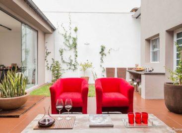 Tham quan căn nhà Granja Julieta được thiết kế bởi Crstiane Bergesch Arquitectura e Interiores