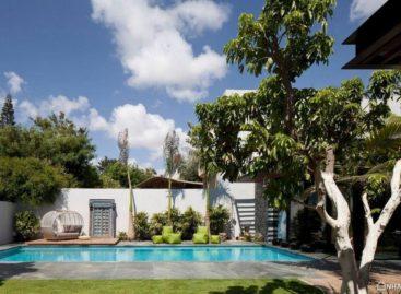 Ngôi nhà North TLV Home được thiết kế bởi Nurit Leshem