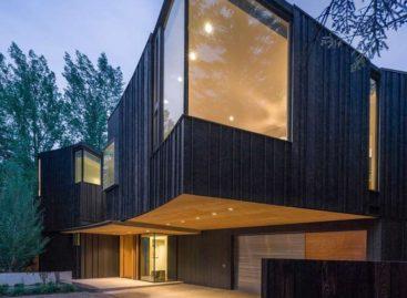 Chiêm ngưỡng ngôi nhà được thiết kế bởi Will Bruder Architects tại Aspen, Colorado