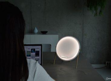 Nâng cao chất lượng sống với đèn đọc sách có chức năng lọc không khí