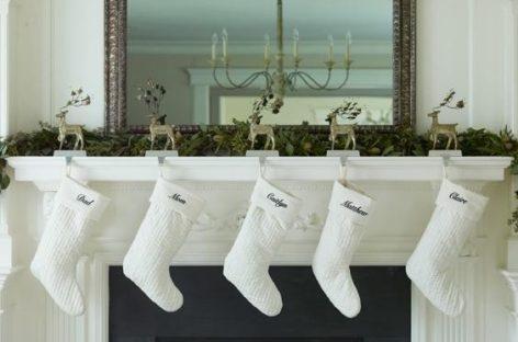 13 ý tưởng trang trí nhà độc đáo vào dịp lễ Giáng sinh