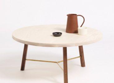 20 kiểu bàn cà phê hiện đại (Phần 1)