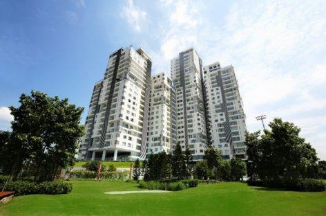Đắt khách với căn hộ Resort Homes tại Diamond Island
