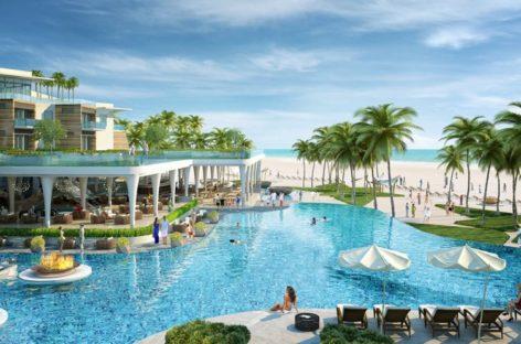 Căn hộ nghỉ dưỡng Premier Residences Phu Quoc Emerald Bay đắt khách
